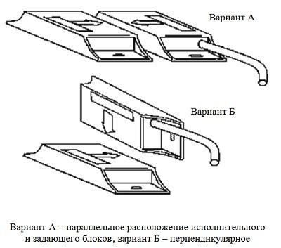 Извещатель охранный точечный магнитоконтактный ИО 102-26