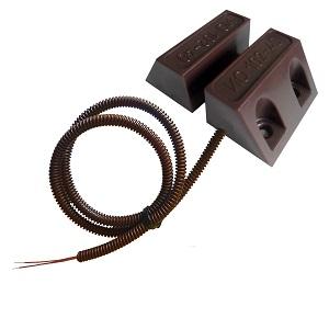 Извещатель охранный ИО 102-40 цвета белый серый терракотовый коричневый черный