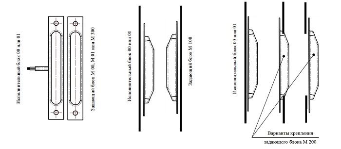 Извещатель охранный точеный магнитоконтактный ИО 102-43 «НЕРЖАВЕЙКА»