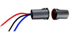 Извещатель охранный точечный магнитоконтактный ИО 102-51