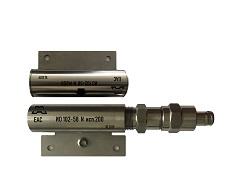 Извещатель охранный магнитоконтактный ИО 102-58