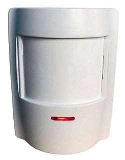 Извещатель пассивный инфракрасный оптико-электронный ИО 409-21 «Аякс»
