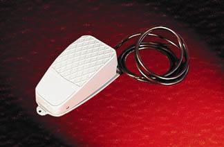 Извещатель охранный ручной (ножной) точечный электроконтактный ИО 101-5/1 Черепаха-1