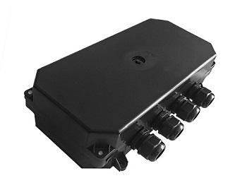 Крупногабаритная взрывозащищённая соединительная коробка КВСК-Ex «СЕВЕР»